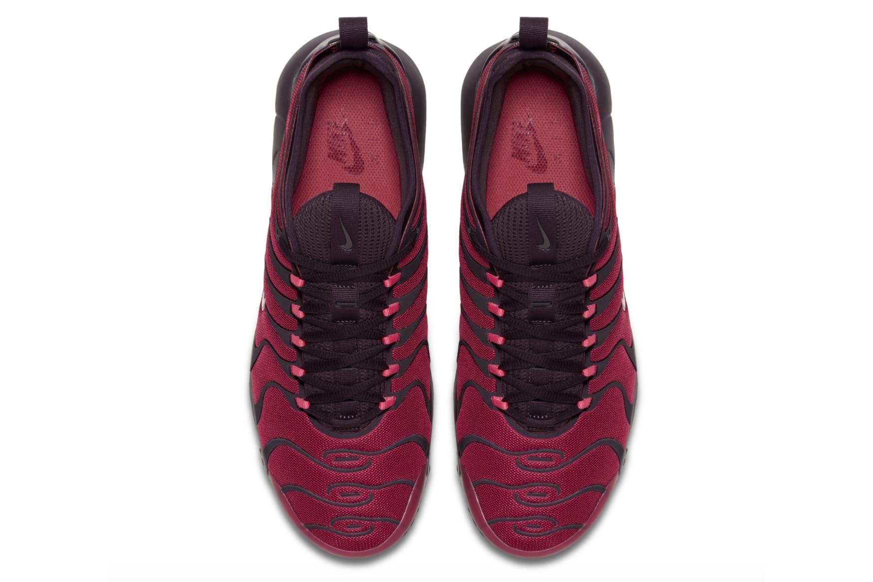 Nike Air Max Plus TN Ultra Burgundy
