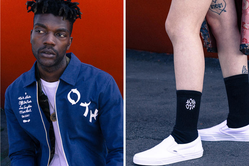 40s and Shorties OTH 2017 Collaboration Collection Montreal