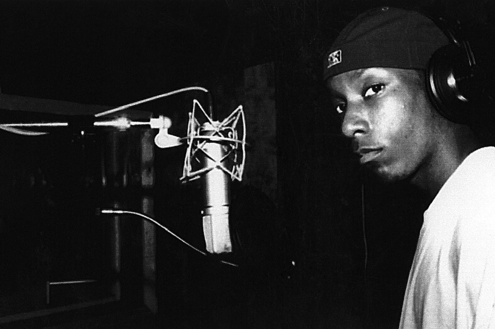 Ricky Powell hip-hop photography