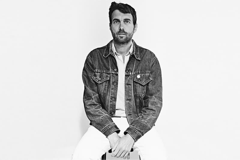 Wood Wood Karl-Oskar Olsen Interview adidas Collaboration