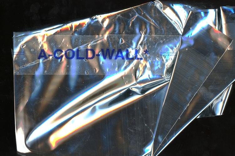 6e618cee7da044 A-COLD-WALL  to Take Over JUICE Hong Kong for a Concept Pop