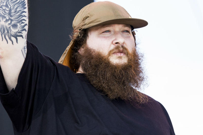 Viceland Action Bronson Late Night Talk Show