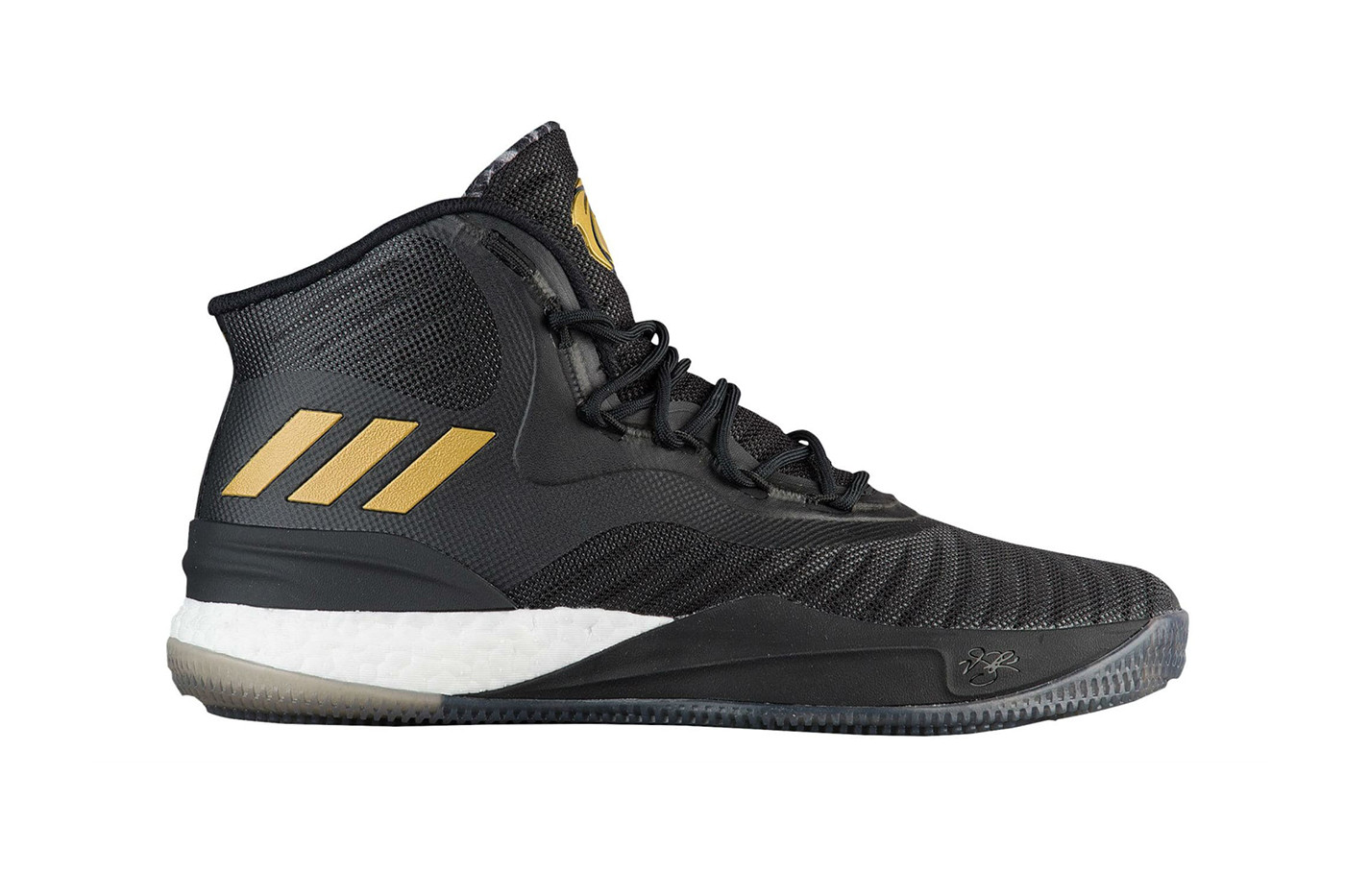 adidas Basketball Unveils the D Rose 8