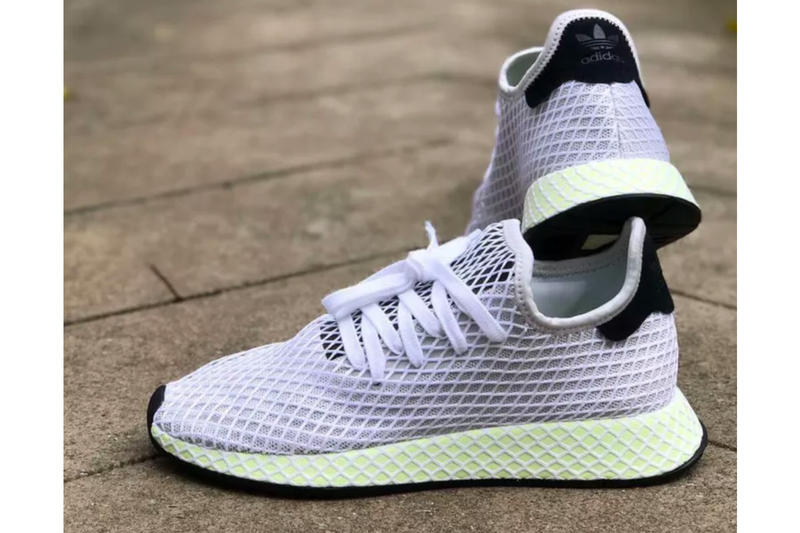 651266a49214 A First Look at the adidas Deerupt Runner
