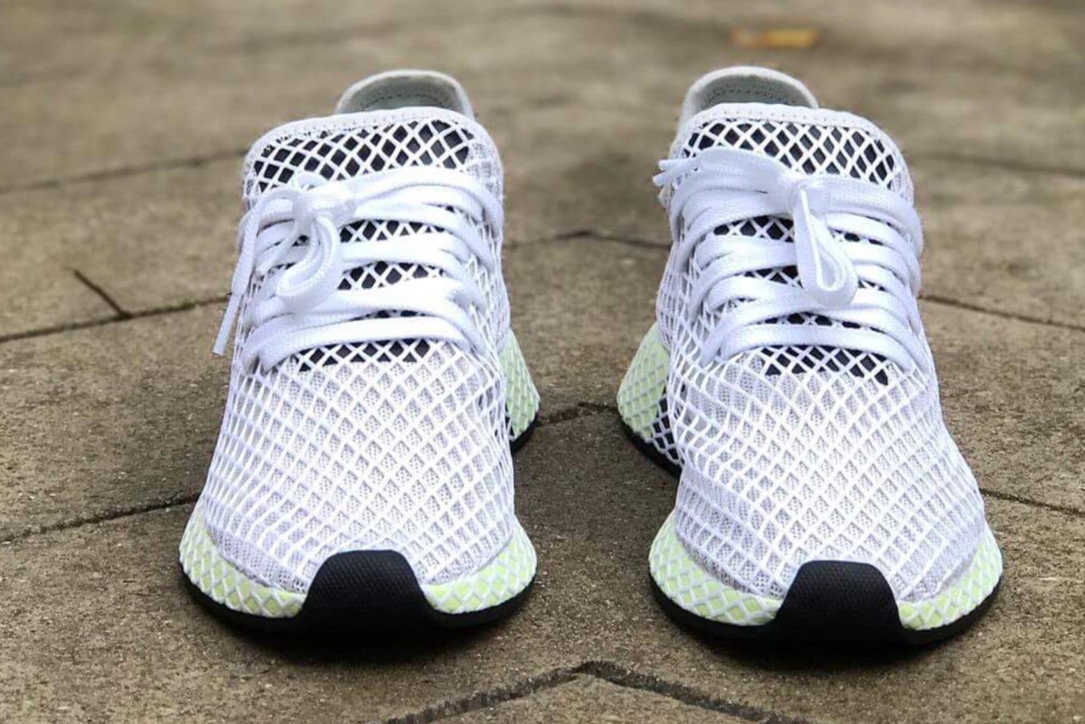 adidas Deerupt Runner   HYPEBEAST