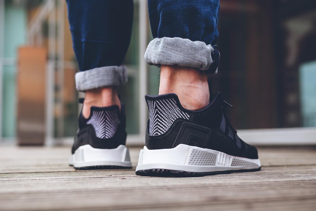 adidas eqt cushion adv on feet