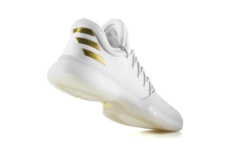 adidas Harden Vol. 1 MVP Colorway