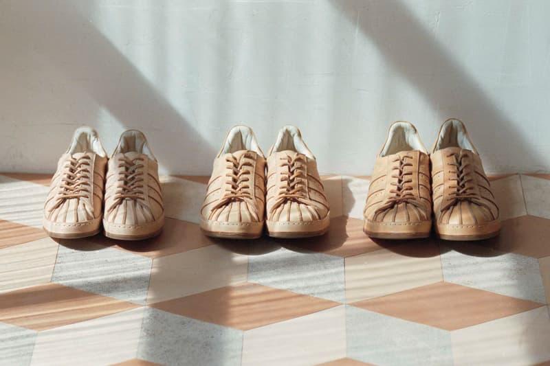 adidas X Hender Scheme Collaboration Retailers