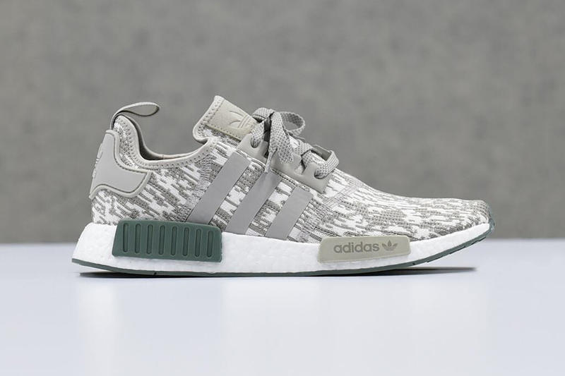 58bb4aad322ac adidas Originals NMD R1 Sesame Foot Locker Exclusive