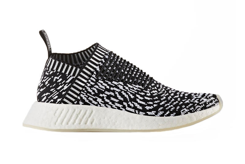 adidas NMD City Sock 2 Sashiko Pack Releases