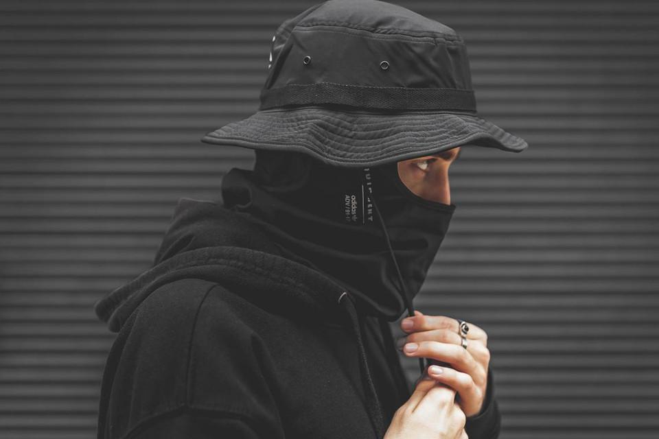 adidas Releases Its Own EQT-Inspired Boonie Hat