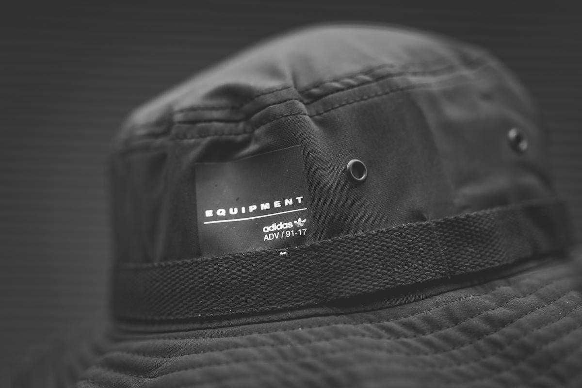 adidas Originals Boonie Hat EQT ADV