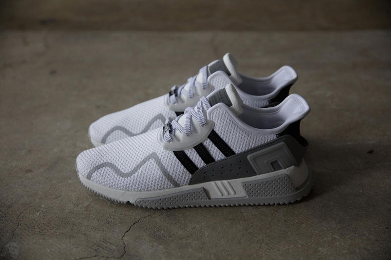 ef519c83b63a adidas Originals EQT Cushion ADV Friends   Family