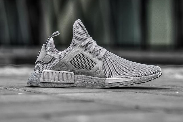 5ca5cba9 The Stealthy adidas Originals NMD XR1