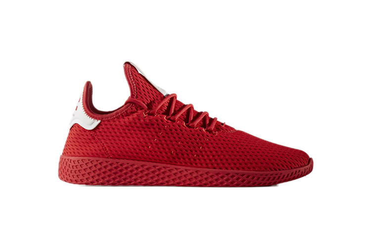 bc316d0d7 adidas Originals   Pharrell Williams Announce New Tennis Hu