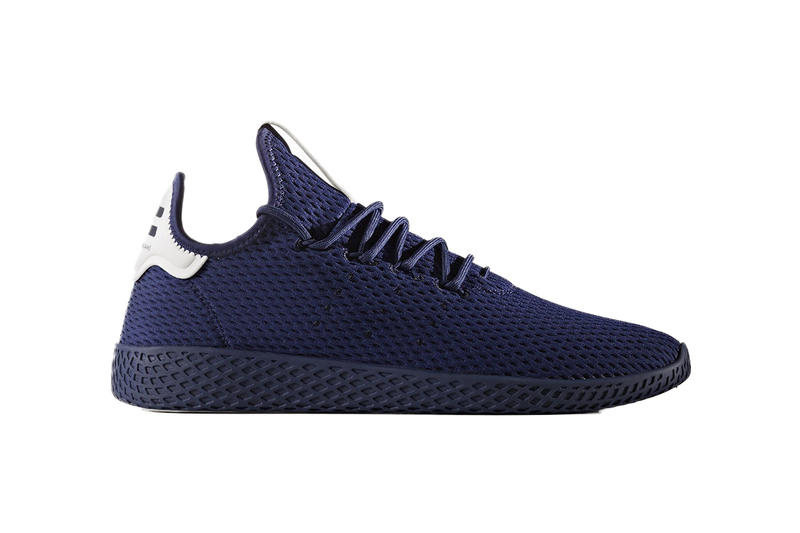 adidas Originals Pharrell Williams Tennis Hu Solid Pack