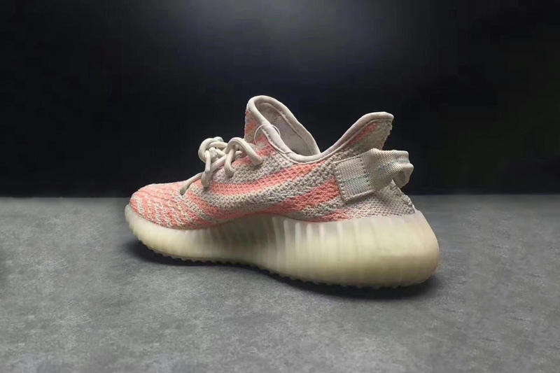 adidas Originals YEEZY BOOST 350 V2 Pink Coral