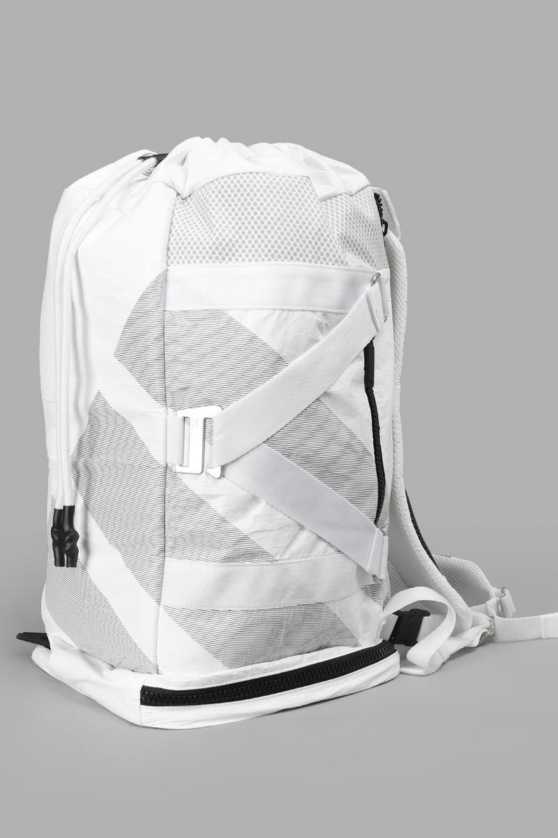 05d48c96b6 adidas Offers New Teambag EQT Backpack for Fall