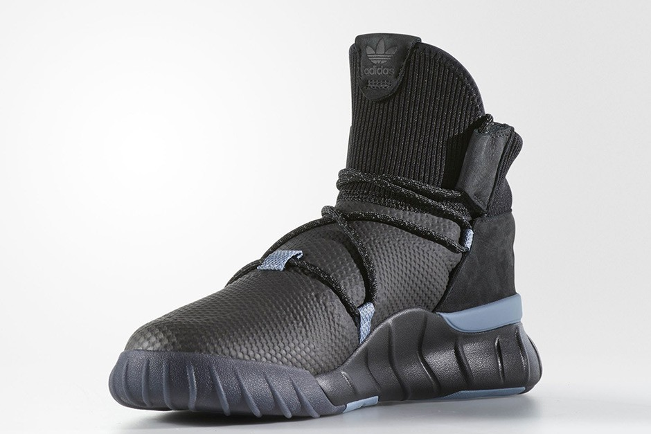 adidas Tubular X 2.0 Primeknit Fall Colorways