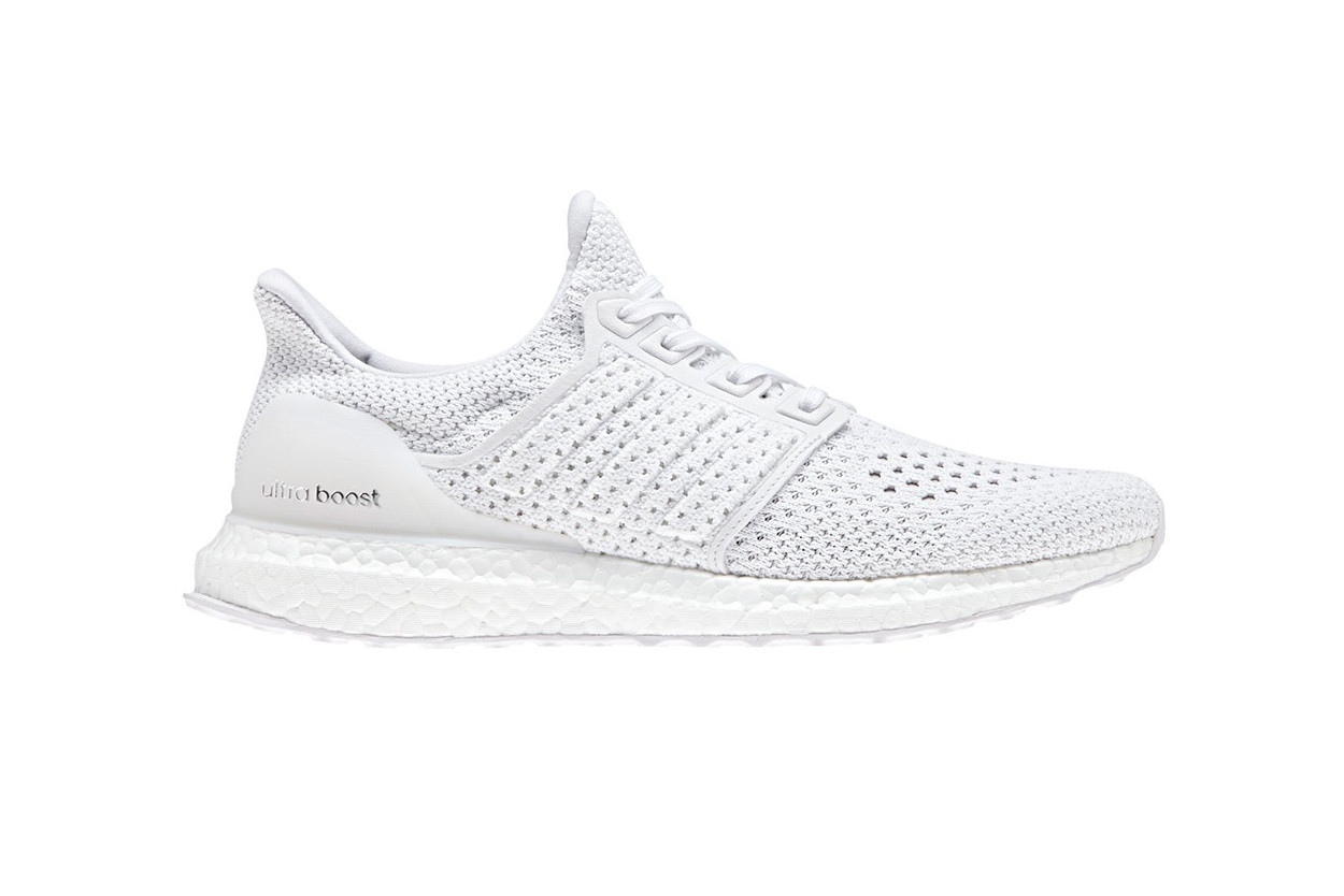 adidas Introduces the UltraBOOST Clima