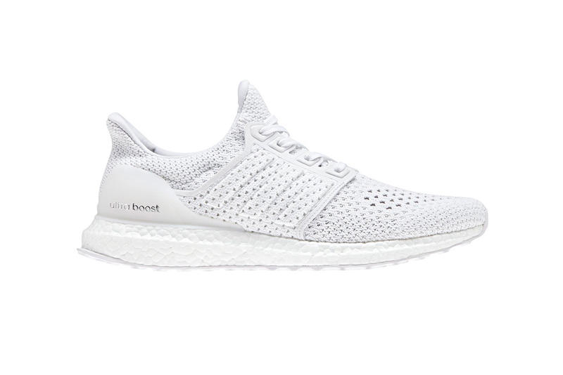 adidas UltraBOOST Clima Footwear Sneakers Running Shoes 2018 April Release Date Info