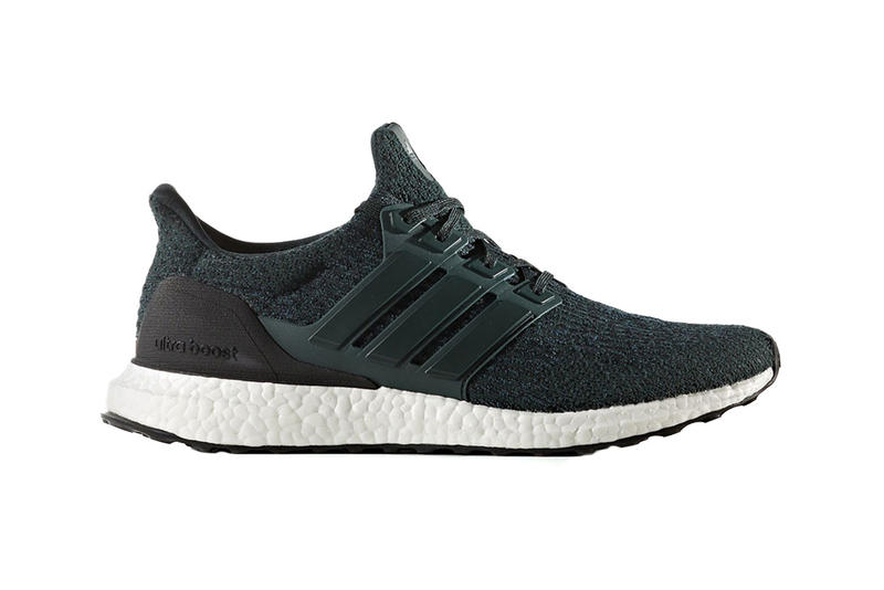53c184c2e86 A Closer Look at the adidas UltraBOOST 3.0 In