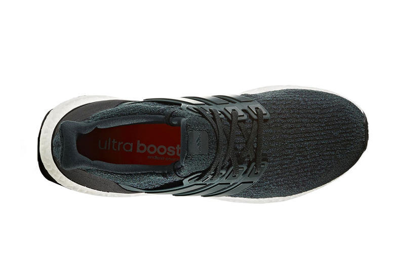 "adidas UltraBOOST 3.0 ""Dark Green"""