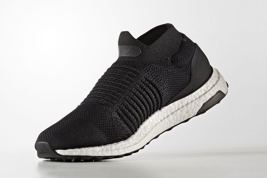 adidas Ultra Boost Laceless in \