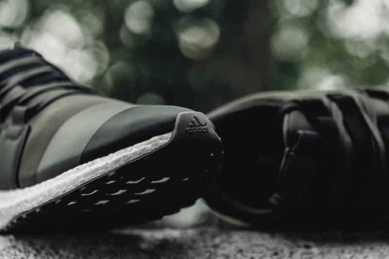 adidas Y-3 Kozoko Low black olive