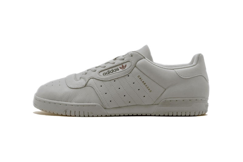 adidas YEEZY Powerphase Black Grey gray Rumored Release Date Info Kanye West Calabasas Sneakers Shoes Footwear 2018 January 2017