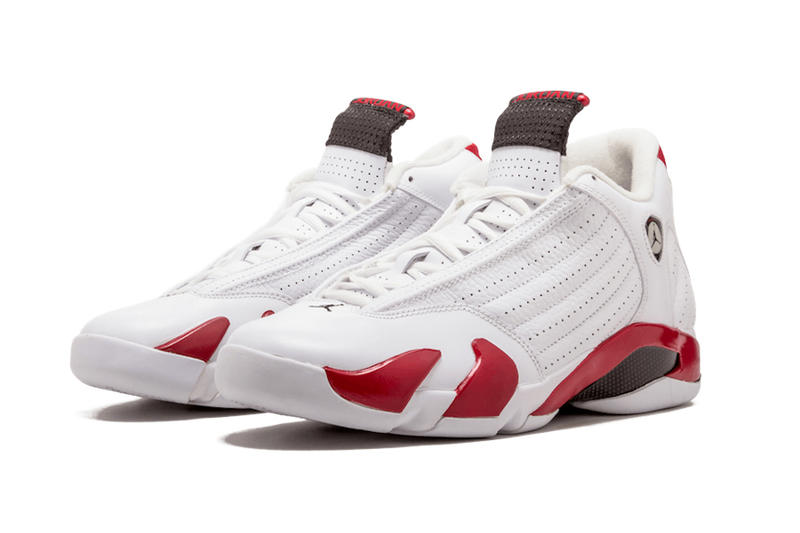 Air Jordan 14 Candy Cane