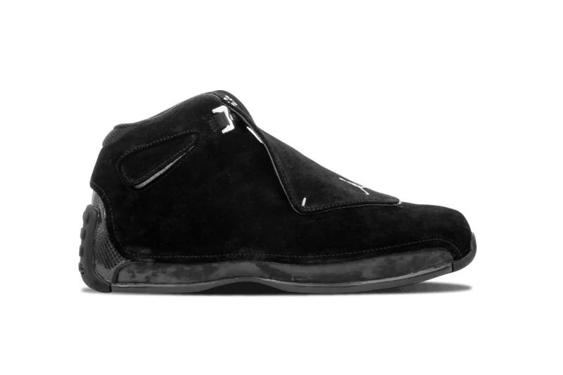 new product 098b4 82f47 Air Jordan 18 Retro