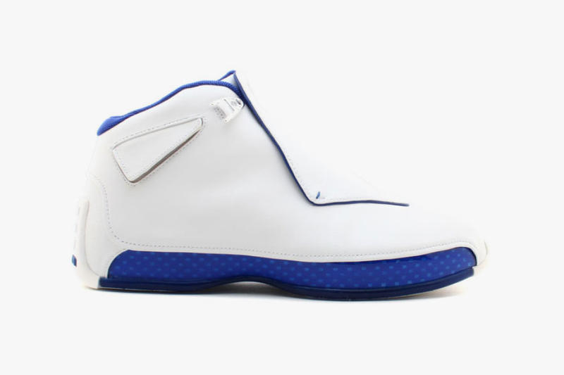 buy online 86fbe 1c5b6 Air Jordan 18 Wizard