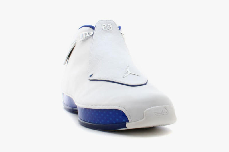 Air Jordan 18 Wizard