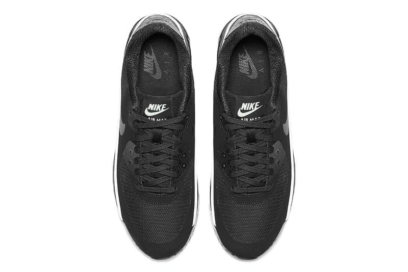 Nike Air Max 90 Ultra 2.0 Essential glow in the dark