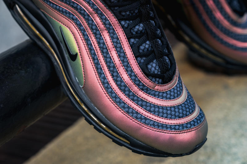 new product 8e476 d2395 Nike Air Max 97 Sk Morocco | HYPEBEAST