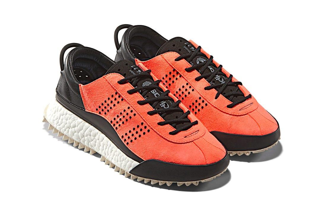 Alexander Wang x adidas Originals Hike