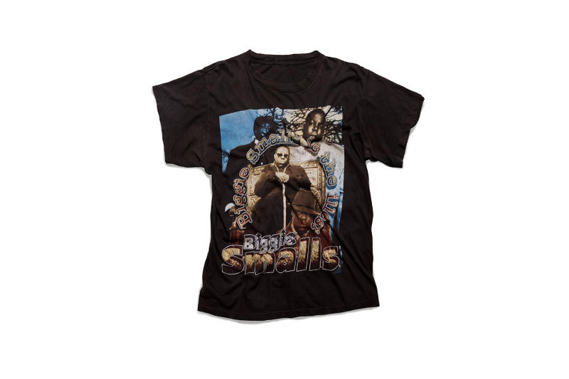 Alexander Wang Vintage Rap T-Shirts Procell Vintage Aaliyah Snoop Dogg