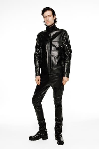 Matthew Williams' ALYX Debuts Menwear Collection
