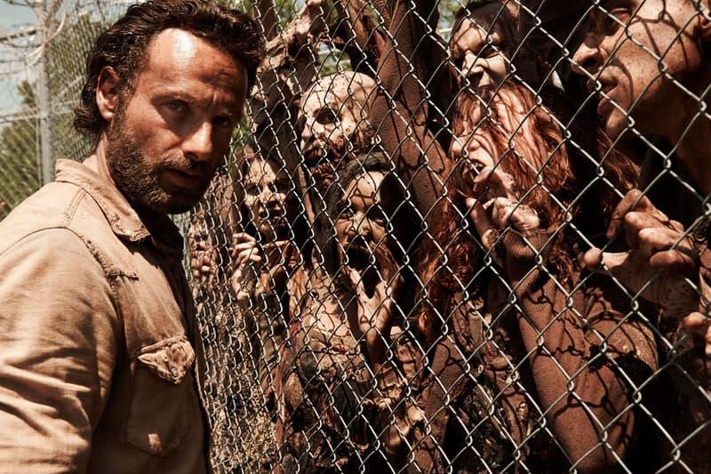 AMC Walking Dead Lawsuit