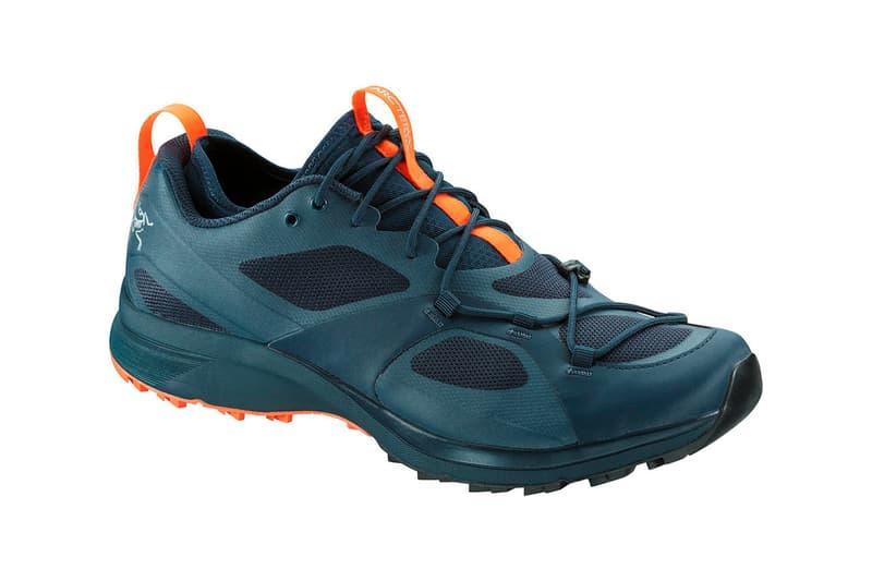 Arc'teryx Norvan VT Trail Running Shoe