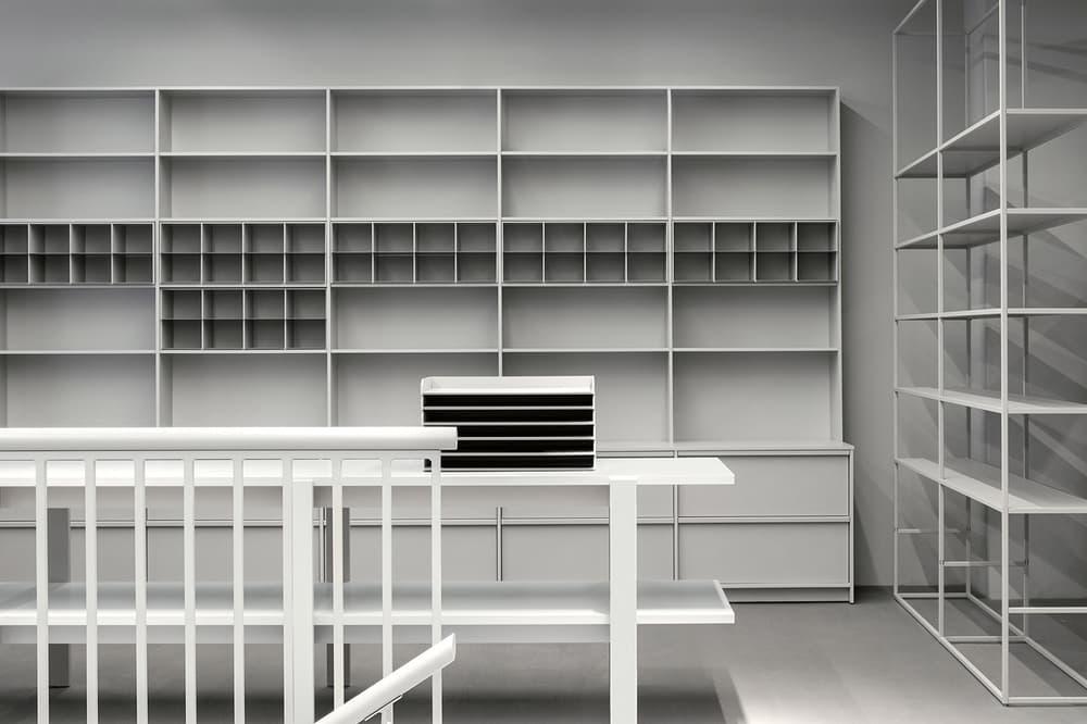 ARKET Copenhagen Interior Design H M Minimalist