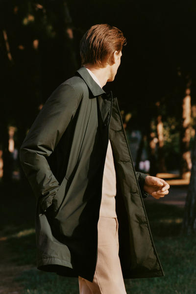 ARKET 2017 Fall/Winter Collection New Pieces Lookbook