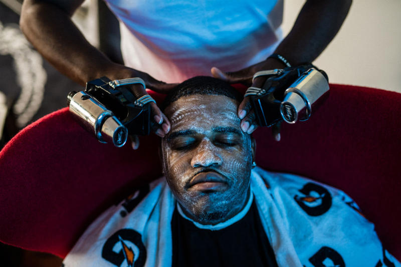 A$AP Ferg Sunday Routine The New York Times