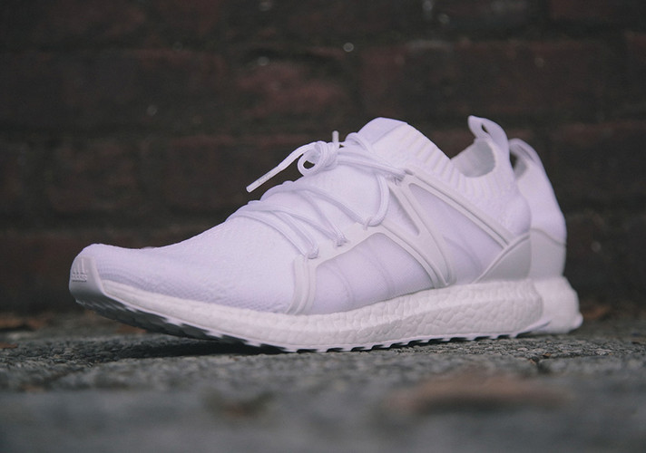 detailed look ca463 d8b92 BAIT Gives adidas Revised EQT Support 9316 UltraBOOST Model a Glow-In