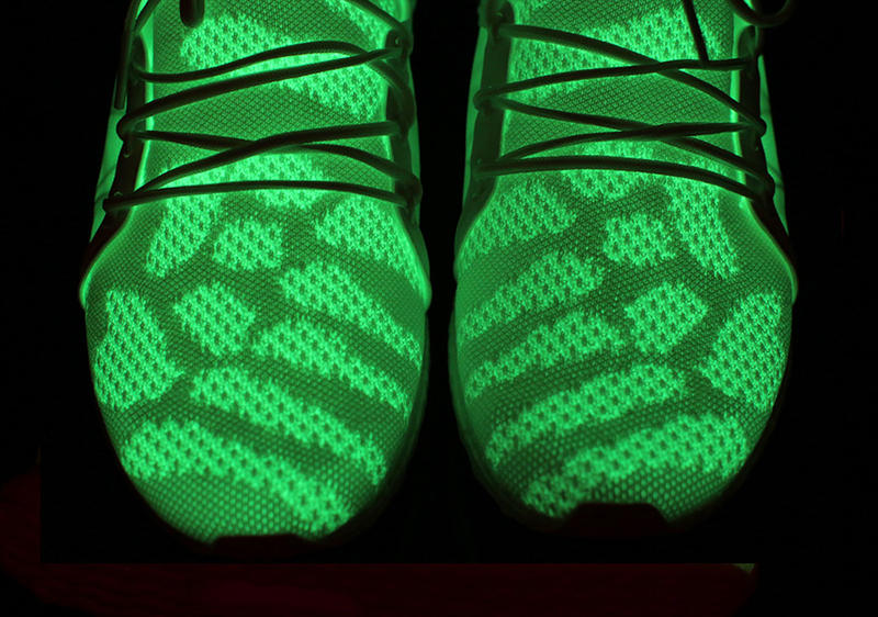 BAIT adidas EQT Support 93/16 'Glow in the Dark' Ultra Boost