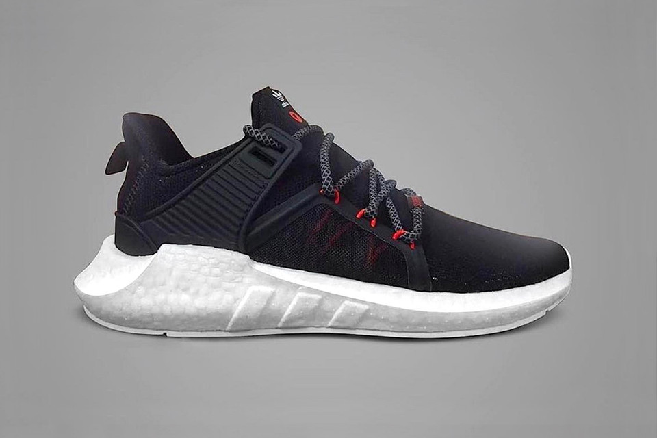 the latest a2737 f6a05 A First Look at the BAIT x adidas EQT Support Future