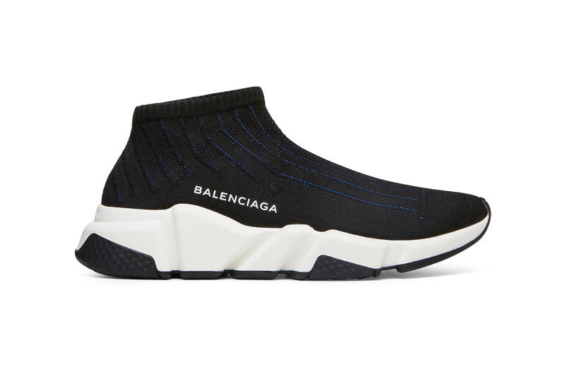 Balenciaga Speed Trainer Footwear Sneakers Shoes