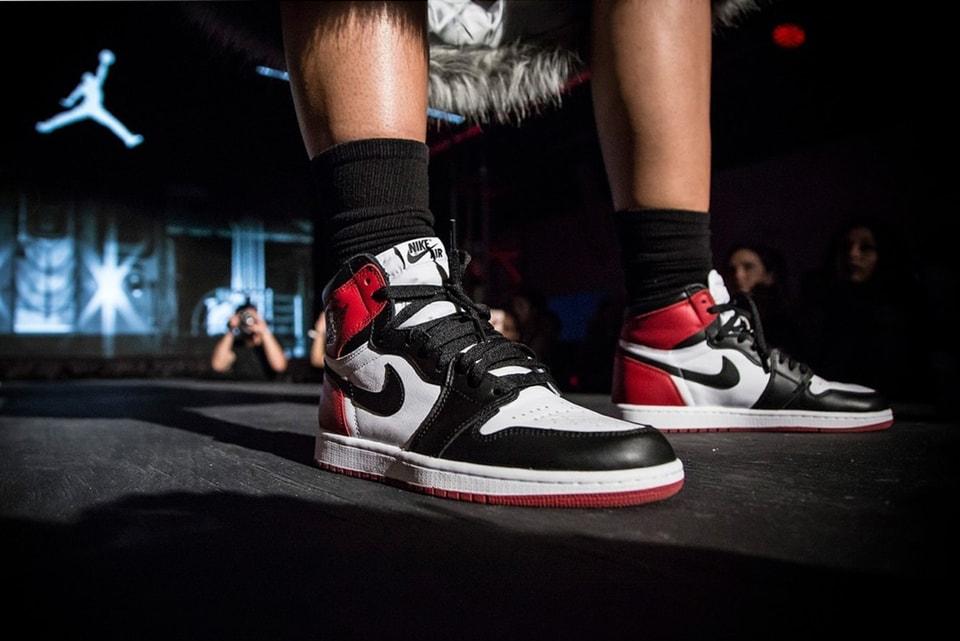 9d9949a9f8c Nike Announces Imminent Restock of the Air Jordan 1