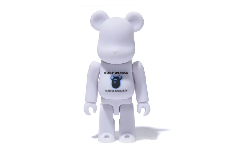 19c2dac0 STASH x BE@RBRICK x BAPE Collection | HYPEBEAST